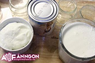 Mách bạn cách làm sữa chua cực ngon  2