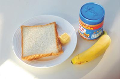 Làm bánh mỳ kẹp ăn sáng ngon và đủ chất 3