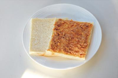Làm bánh mỳ kẹp ăn sáng ngon và đủ chất 7