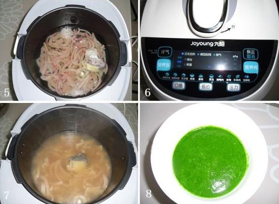 Biến tấu mới cho món thịt đông ngon và đẹp 8