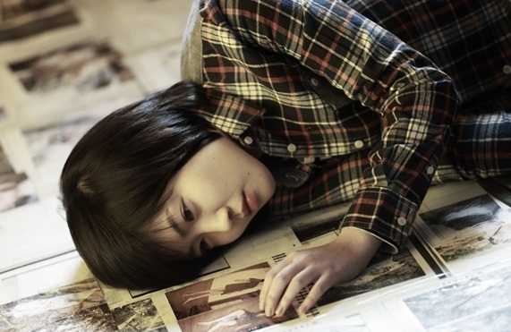 Shim Eun Kyung - Missing You