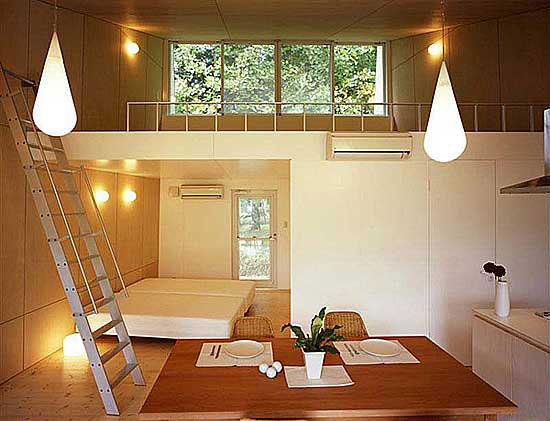 Bố trí nội thất thông minh cho không gian nhỏ hẹp 3