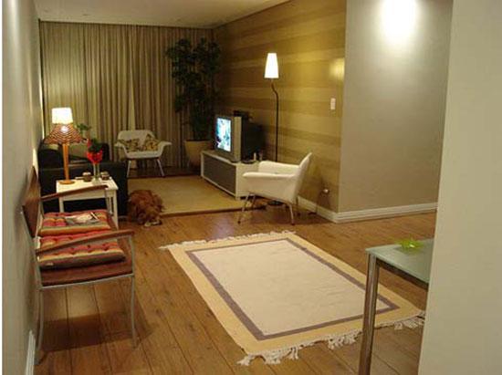 Bố trí nội thất thông minh cho không gian nhỏ hẹp 4