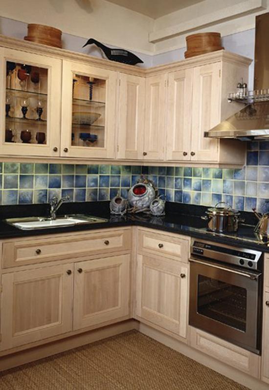 5 mẹo thiết kế phòng bếp gọn gàng và khoa học 1
