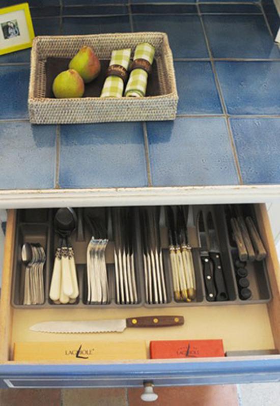 5 mẹo thiết kế phòng bếp gọn gàng và khoa học 4