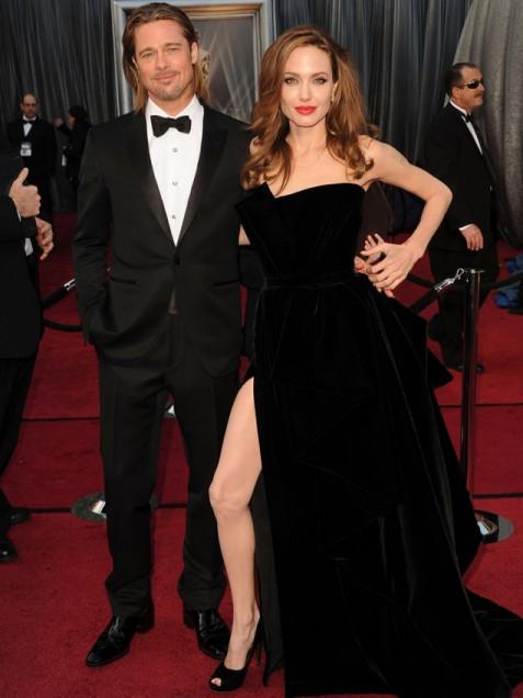 Angelina Jolie - Biến cố cuộc đời đến những quyết định vĩ đại 6