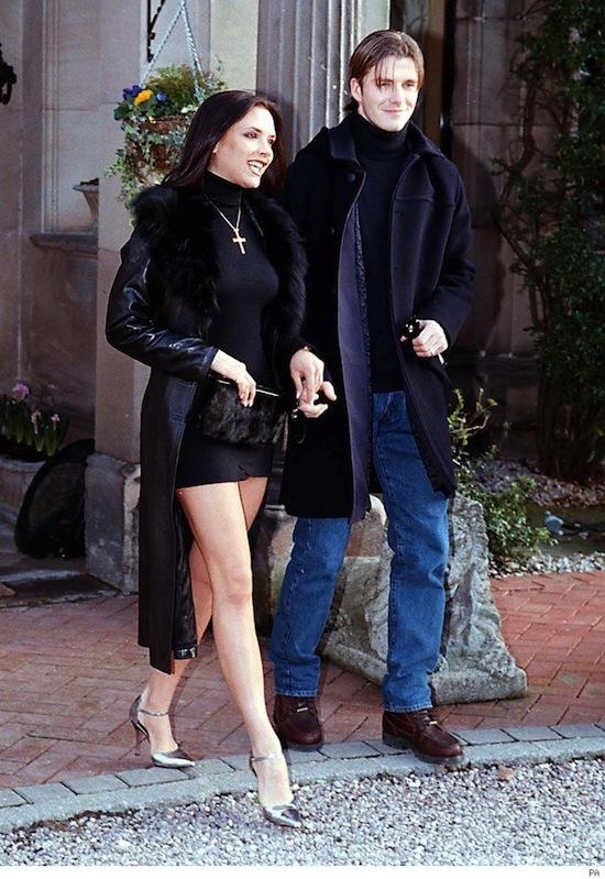 Beckham - Victoria: 17 năm không một giọt nước mắt 2