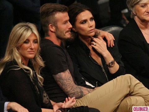 Beckham - Victoria: 17 năm không một giọt nước mắt 5