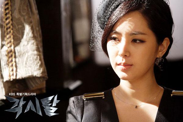 Những diễn viên Hàn không cần người đóng thế 6