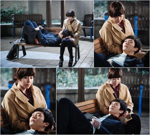 """Joo Won """"ưng"""" nhất Choi Kang Hee 3"""