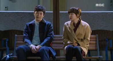 Joo Won nổi cơn ghen vì Choi Kang Hee 1