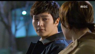 Joo Won nổi cơn ghen vì Choi Kang Hee 2