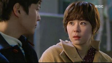 Joo Won nổi cơn ghen vì Choi Kang Hee 3