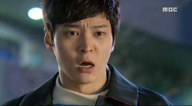 Joo Won nổi cơn ghen vì Choi Kang Hee 4