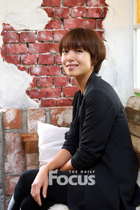 Ha Ji Won - diễn viên Hàn được khán giả tin tưởng nhất 5