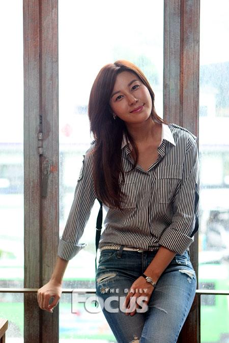 Ha Ji Won - diễn viên Hàn được khán giả tin tưởng nhất 6