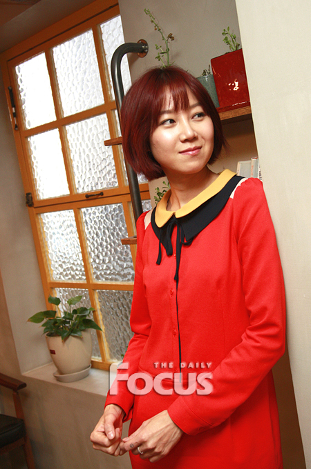 Ha Ji Won - diễn viên Hàn được khán giả tin tưởng nhất 4