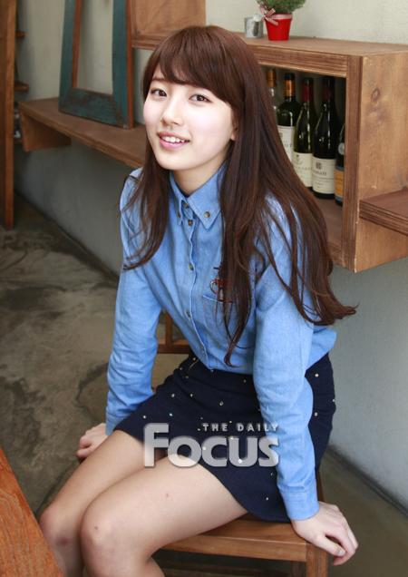 Ha Ji Won - diễn viên Hàn được khán giả tin tưởng nhất 7