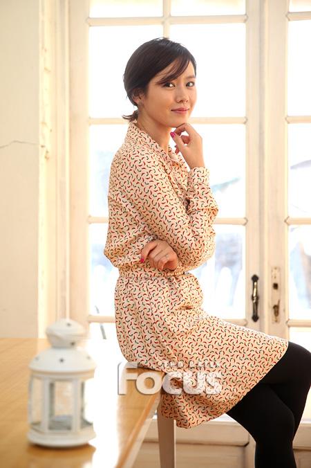 Ha Ji Won - diễn viên Hàn được khán giả tin tưởng nhất 3