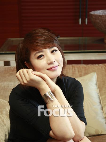 Ha Ji Won - diễn viên Hàn được khán giả tin tưởng nhất 2