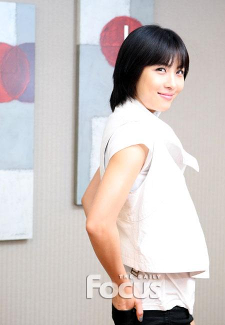 Ha Ji Won - diễn viên Hàn được khán giả tin tưởng nhất 1