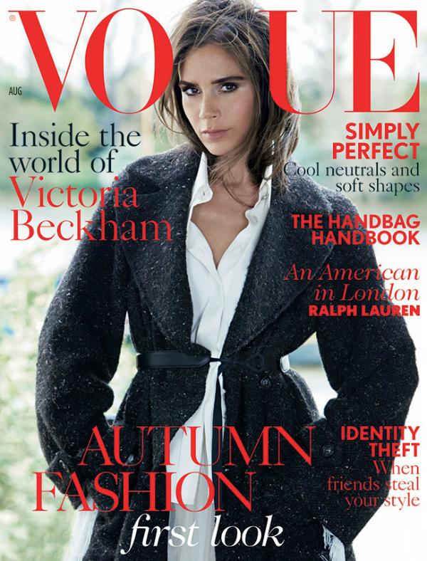 Victoria Beckham:
