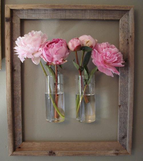 Mẫu lọ hoa treo tường lạ và đẹp đến xiêu lòng 10