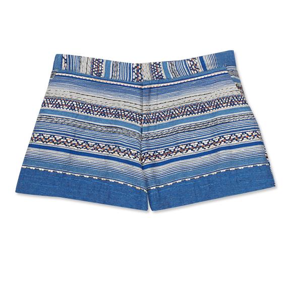 Chọn quần shorts phù hợp với lứa tuổi 20, 30 và ngoài 40 2