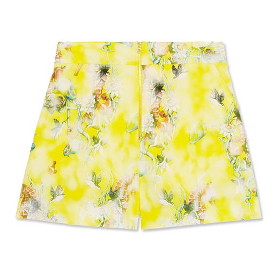 Chọn quần shorts phù hợp với lứa tuổi 20, 30 và ngoài 40 3