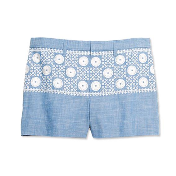 Chọn quần shorts phù hợp với lứa tuổi 20, 30 và ngoài 40 6