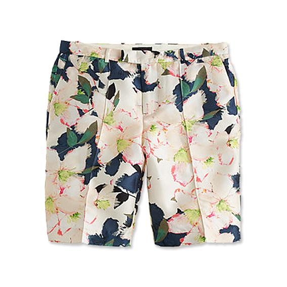Chọn quần shorts phù hợp với lứa tuổi 20, 30 và ngoài 40 13