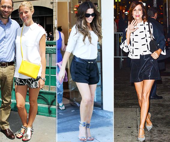 Chọn quần shorts phù hợp với lứa tuổi 20, 30 và ngoài 40 12