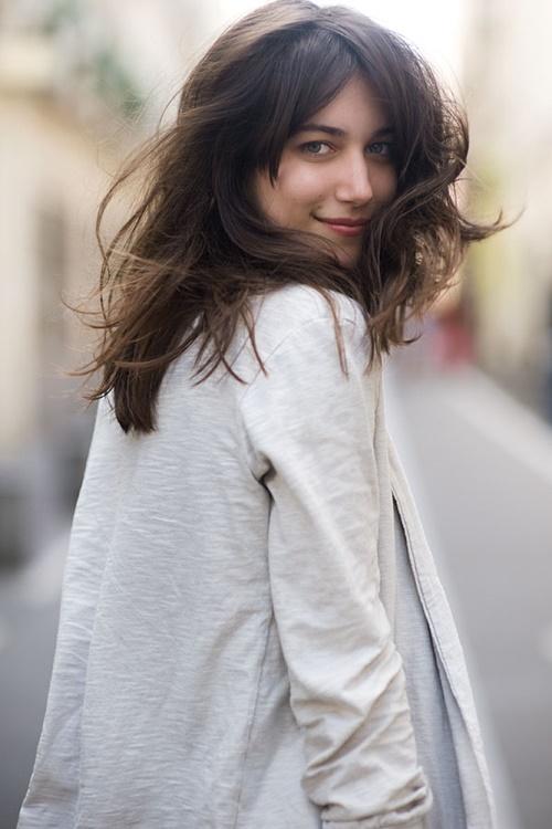 Lỗi thời trang phụ nữ Pháp không bao giờ mắc phải 12