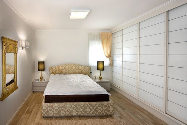 6 thiết kế tủ quần áo thông minh cho phòng ngủ hẹp (P.1)   6