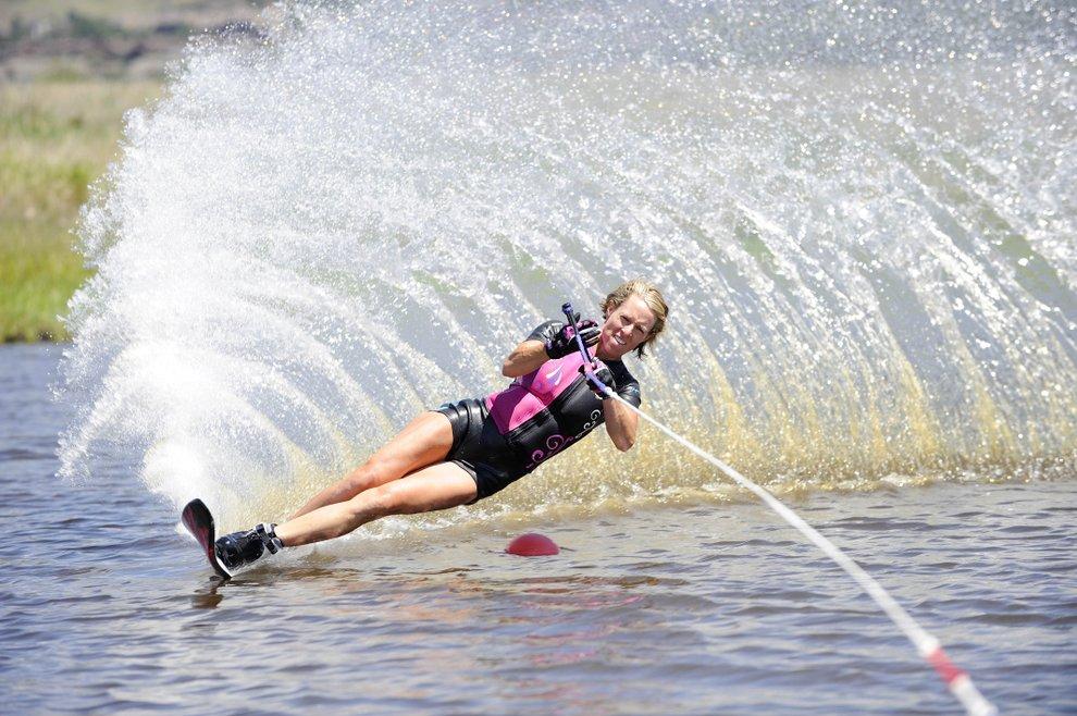 5 môn thể thao dưới nước giúp bạn giảm cân nhanh 1