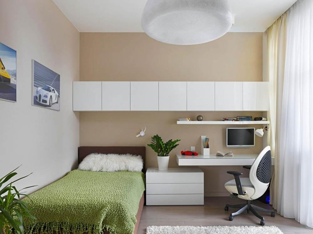 Tư vấn thiết kế nhà cấp 4 rộng 60m² cho cặp vợ chồng 9x 6