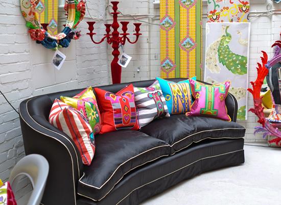 5 ý tưởng tuyệt vời để làm mới ghế sofa nhà bạn 9