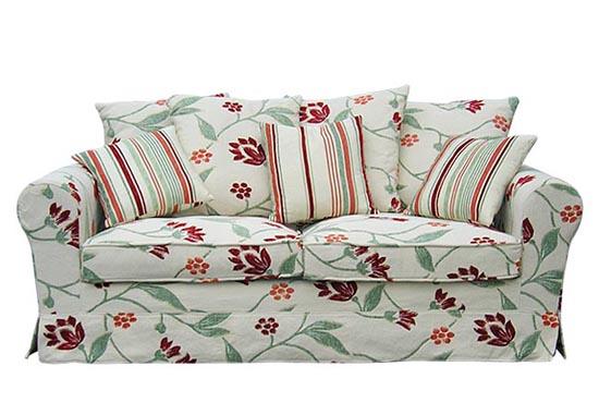 5 ý tưởng tuyệt vời để làm mới ghế sofa nhà bạn 6