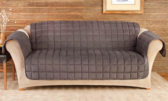 5 ý tưởng tuyệt vời để làm mới ghế sofa nhà bạn 2