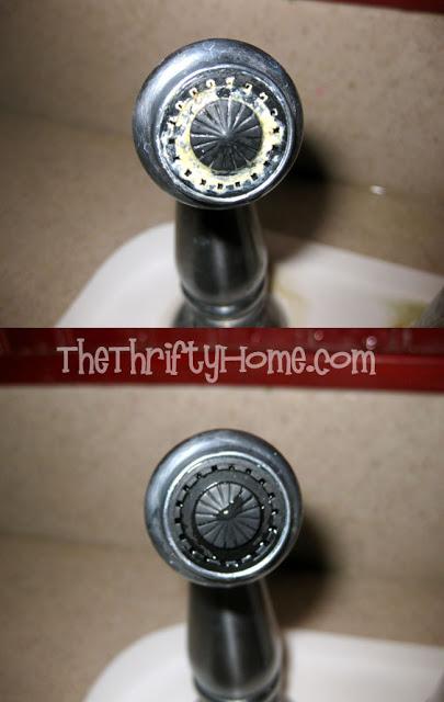 7 mẹo làm sạch vết dầu mỡ, gỉ sét và cặn nước cực hữu dụng 4