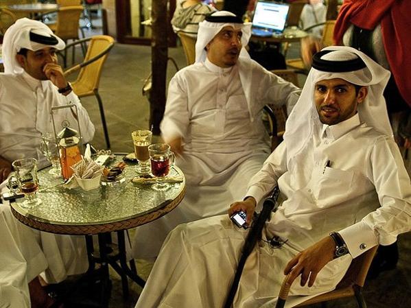 Qatar - đất nước giàu sang và nhàn hạ nhất thế giới 11