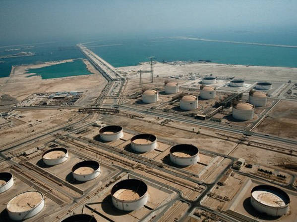 Qatar - đất nước giàu sang và nhàn hạ nhất thế giới 13