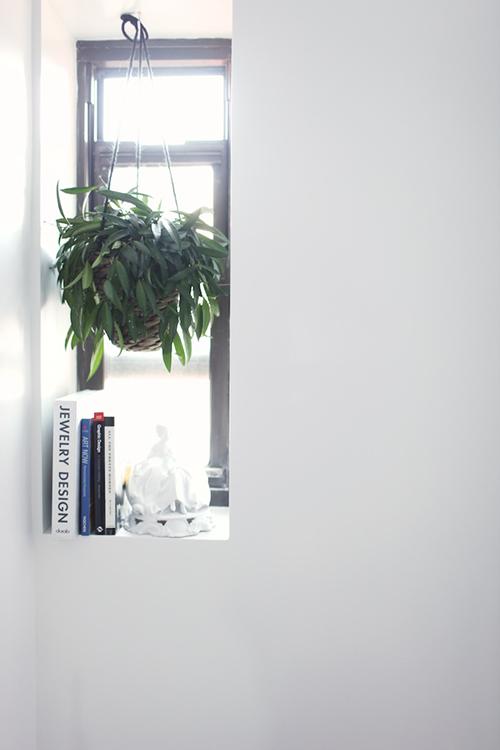 Những góc nhà tuyệt đẹp trong căn hộ 39m² của nữ thiết kế thời trang 10