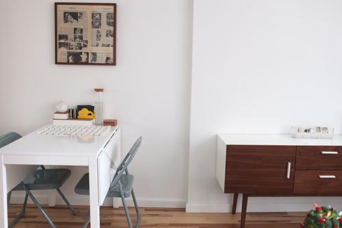 Những góc nhà tuyệt đẹp trong căn hộ 39m² của nữ thiết kế thời trang 8