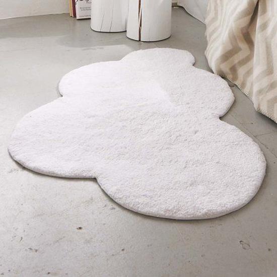 Đám mây và 15 ý tưởng thiết kế cho căn phòng thêm bay bổng 13