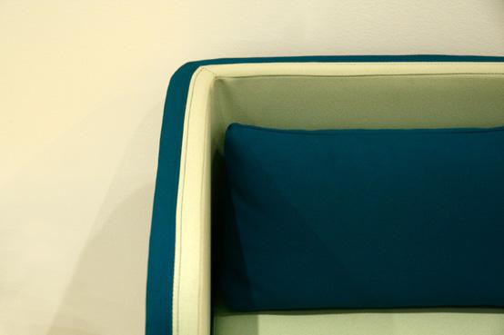 Hiện đại, sống động và đầy màu sắc với ghế Bi Silla 3
