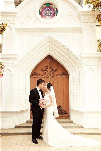10 phim trường chụp ảnh cưới đẹp nhất tại Hà Nội 2