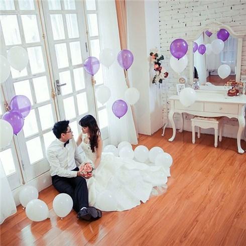 10 phim trường chụp ảnh cưới đẹp nhất tại Hà Nội 8
