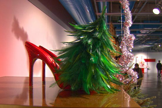 7 trải nghiệm tuyệt vời trong mùa Giáng sinh tại Paris 9