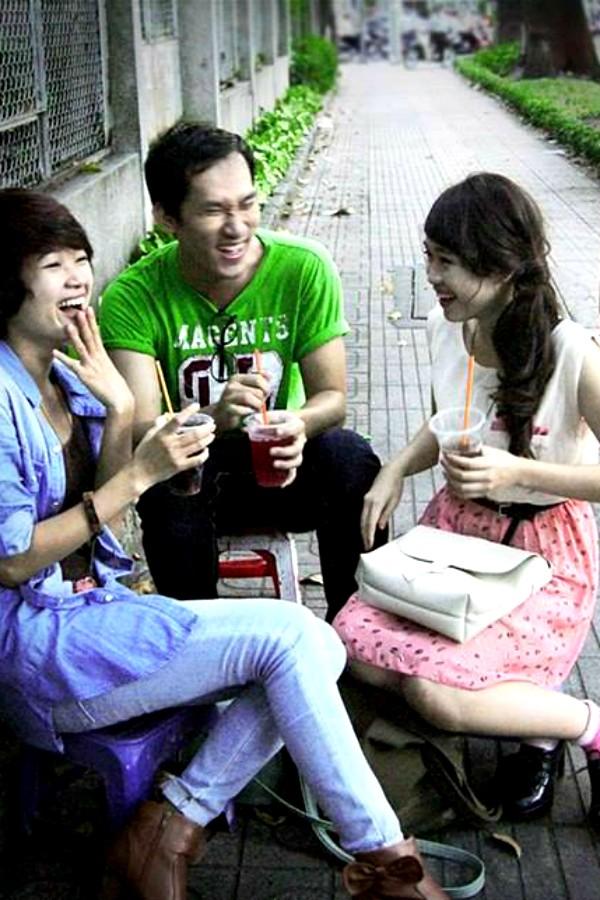 5 điểm cà phê vỉa hè hút người Sài Gòn nhất 6